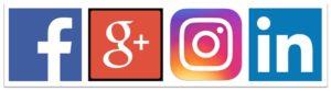 Foretrukne utvidelser for WordPress, sosiale medier kobling